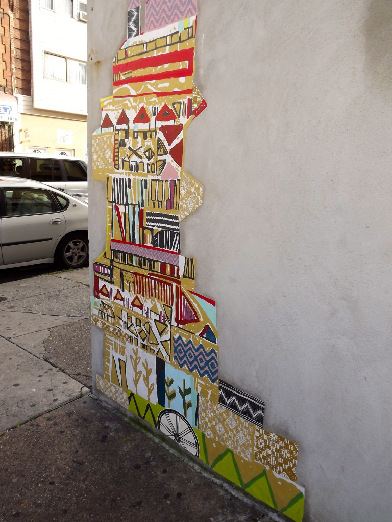 One of the Southeast by Southeast murals